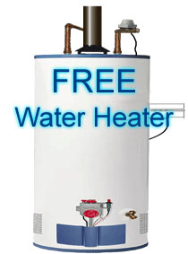 FREE Water Heater